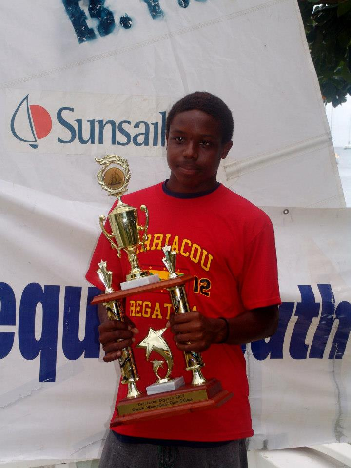Carriacou Regatta 2012